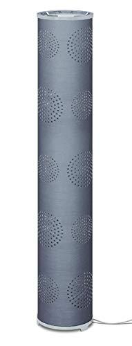 Trango Design & Modern TG1241-BA Stehleuchte I Stehlampe I Standleuchte I Deko-Stehlampe