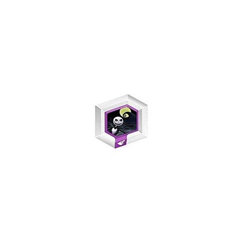 Disney Infinity Series 2 Power Disc Halloweentown Sky [16 of 20]