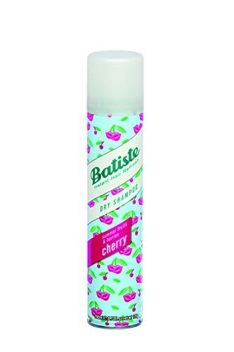 Batiste Cherry Dry Shampoo Champú - 200 ml