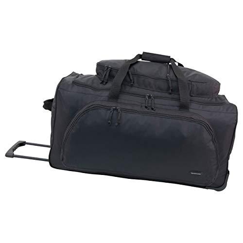 Mercury Luggage Coronado Wheeled Duffel Bag