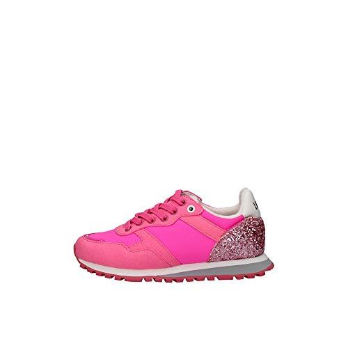 Sneakers Liu Jo Wonder 01 34, Fuxia FL