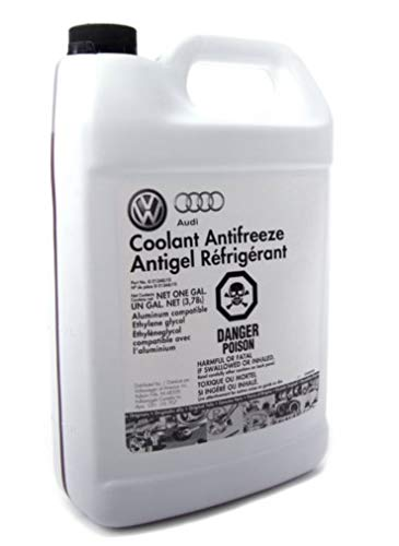 porsche anti freeze - 9
