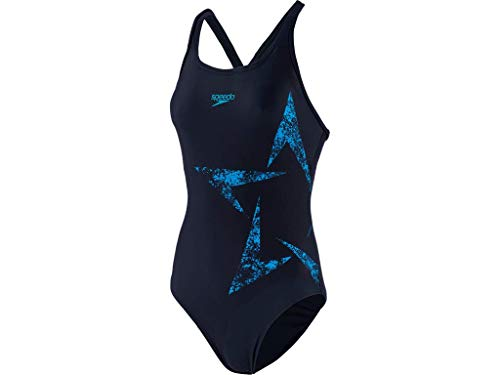 Speedo Badpak Placement Racerback - maat 40
