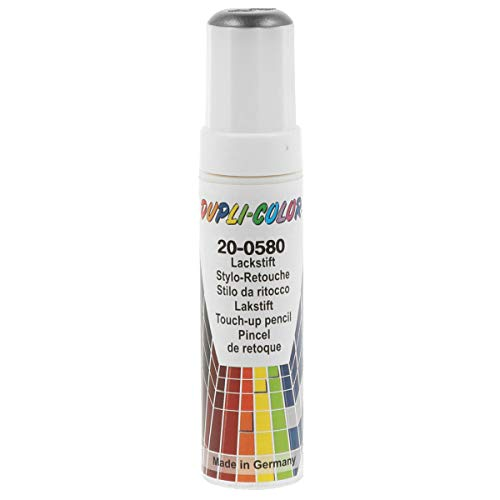 Dupli-Color 805875 Lackstift Auto-Color blau metallic 20-0580 12ml, Blue