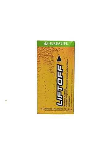 liftoff-energy Fizzy Drink Gusto Arancia