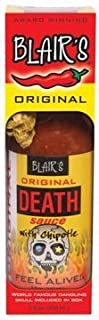 Blairs Original Death Hot Sauce, 5 fl oz