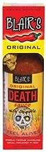 Blairs Original Death Hot Sauce, 5 fl oz