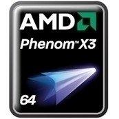 AMD Phenom X3 8450 HD8450WCJ3BGH Sockel AM2 AM2+ #29440