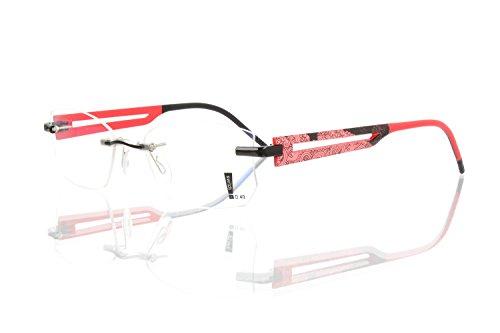 switch it Garnitur Combi 2363 växellådor montering i färg stil röd, tryck rosa-svart
