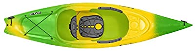 9330015060 Perception Sound 9.5 Kayak from Confluence Watersports