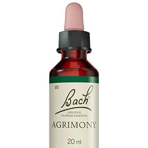 Fleurs de Bach Original - Aigremoine (Agrimony) - 20 ml
