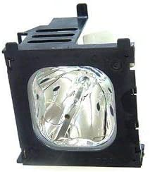 Replacement Max 67% OFF for Batteries Baltimore Mall and Light Projector Et-la556 Tv Bulbs