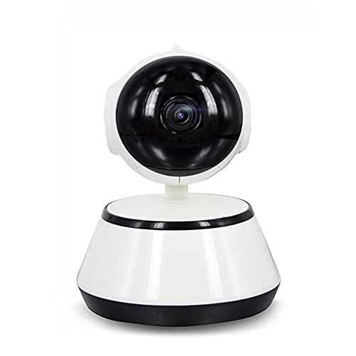Xuebai grabación inalámbrica de la visión nocturna del CCTV de la cámara IP de la seguridad de la inclinación de la cacerola de 1080P