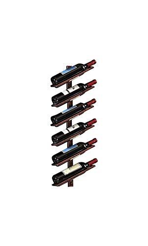 vinoteca 4 botellas vertical de la marca lcy