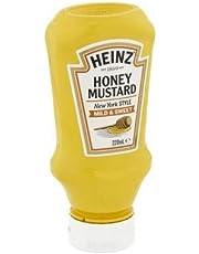 Heinz Mostaza a la Miel 220ml