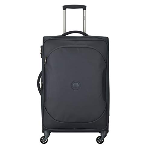 DELSEY PARIS - ULITE CLASSIC 2 - Valise trolley extensible 4 roues, 68...