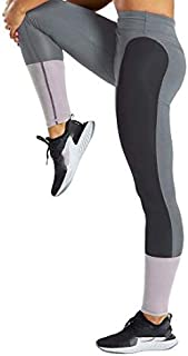 Yoga Pants Womens High Waist Quick-Drying Splicing Self-Cultivation Moisture-Wicking High Elastic Opaque Casual Trousers L...