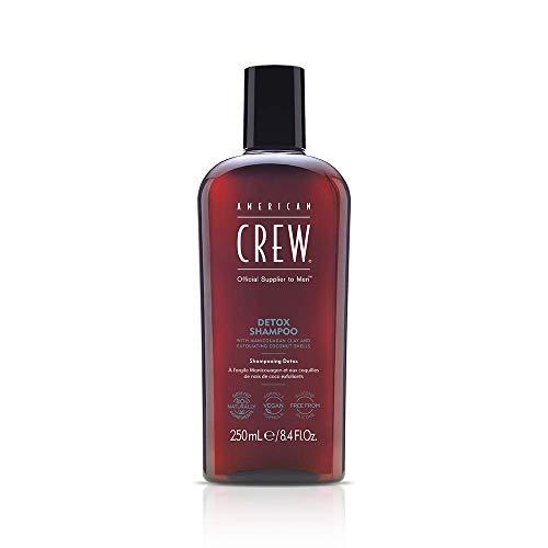 American Crew Detox Champú 250ml - 250 ml
