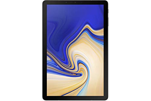 Samsung T835 Galaxy Tab S4 LTE Tablet-PC, 4GB RAM, schwarz