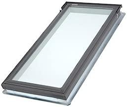 Velux Fsd062006 Fixed Deck Mount Skylight, Impact Glass, 22-1/2