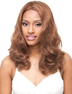 Full Lace GLORIA wig (Synthetic Hair by Black Pearl) Color 4