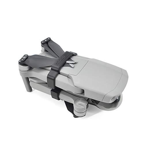 DJFEI Propeller Halter Schutz Fixierer für DJI Mavic Air 2 Drohne, 2Pcs Propeller Halter Propeller Clip Blade Feste Halterung Transport Schutz für DJI Mavic Air 2