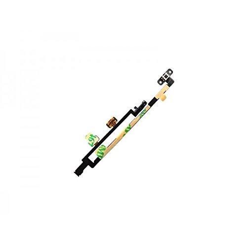 Third Party - Nappe Power - Volume - Vibreur iPad Air - 0583215028521