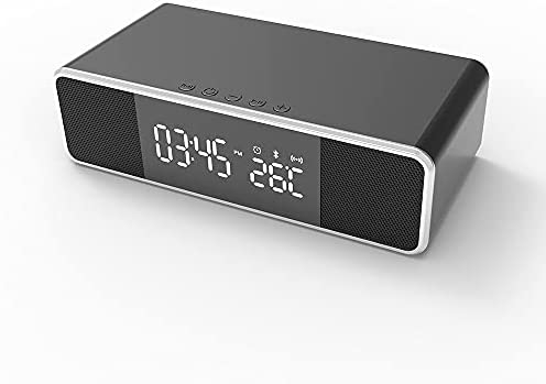 Top 10 Best android clock radio docking station Reviews