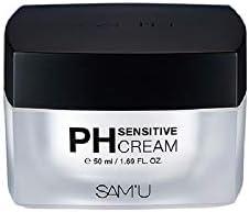 [SAM'U][正規品]サミュPHセンシティブクリーム 50ml PH Sensitive Cream [並行輸入品]
