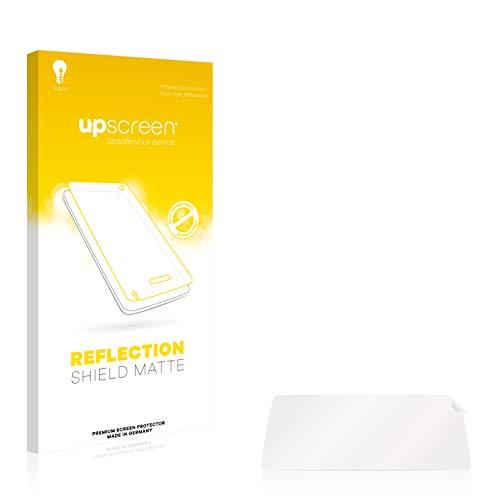 upscreen Entspiegelungs-Schutzfolie kompatibel mit BMW Professional 10.25
