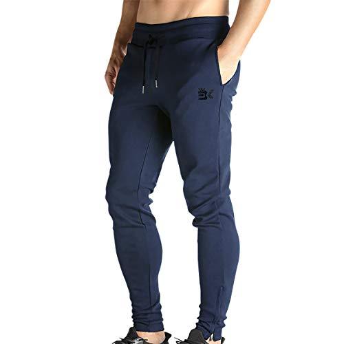 tuta uomo militare Broki - Pantaloni da jogging da uomo