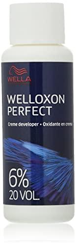 Wella Welloxon Oxidante 6% 20Vol 60 ml