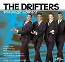 This Magic Moment by Drifters