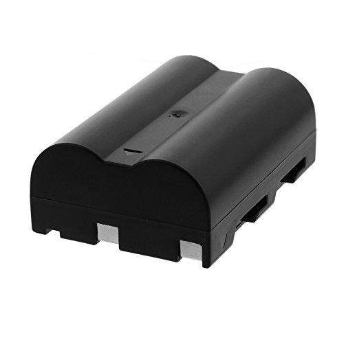 Blumax® NP-400NP400Ersatz 1400mAh 7,4V Akku Power Pack für Minolta Dimage A2A Sweet DIGITAL 7Maxxum 7D
