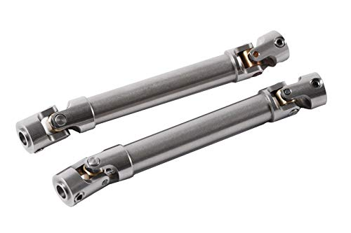 steel driveshaft
