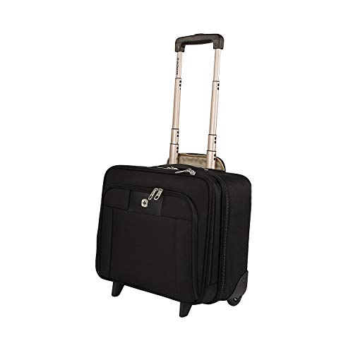 Wenger Business Basic businesstrolley Rolling Tote Negro