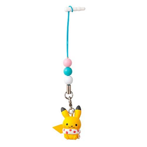 Pokemon Center Original Figure strap Pokémon little tales