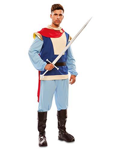 Costume da Principe Azzurro da Favola per uomo M/L