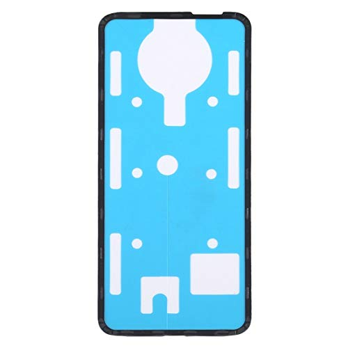 Repuesto Xiaomi 10 PCS Original de Nuevo Cubierta de la Cubierta Adhesiva para Xiaomi redmi K30 Pro Repuesto Xiaomi
