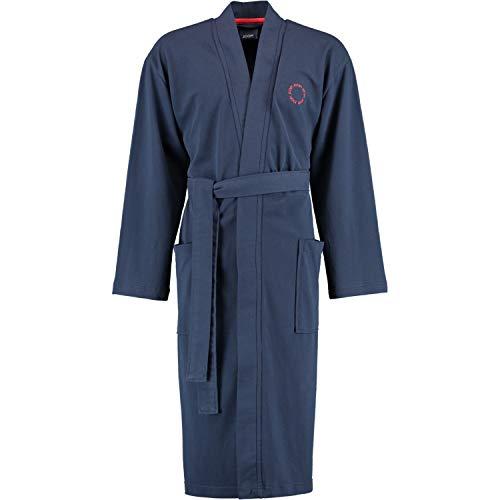 Joop! Bademantel Herren Kimono 1655 Marine - 12 XL