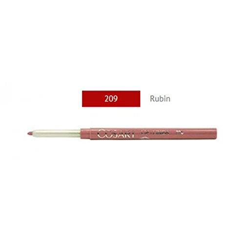 Cosart Lip-Liner Lippenkonturenstift Rubin 1 Stück