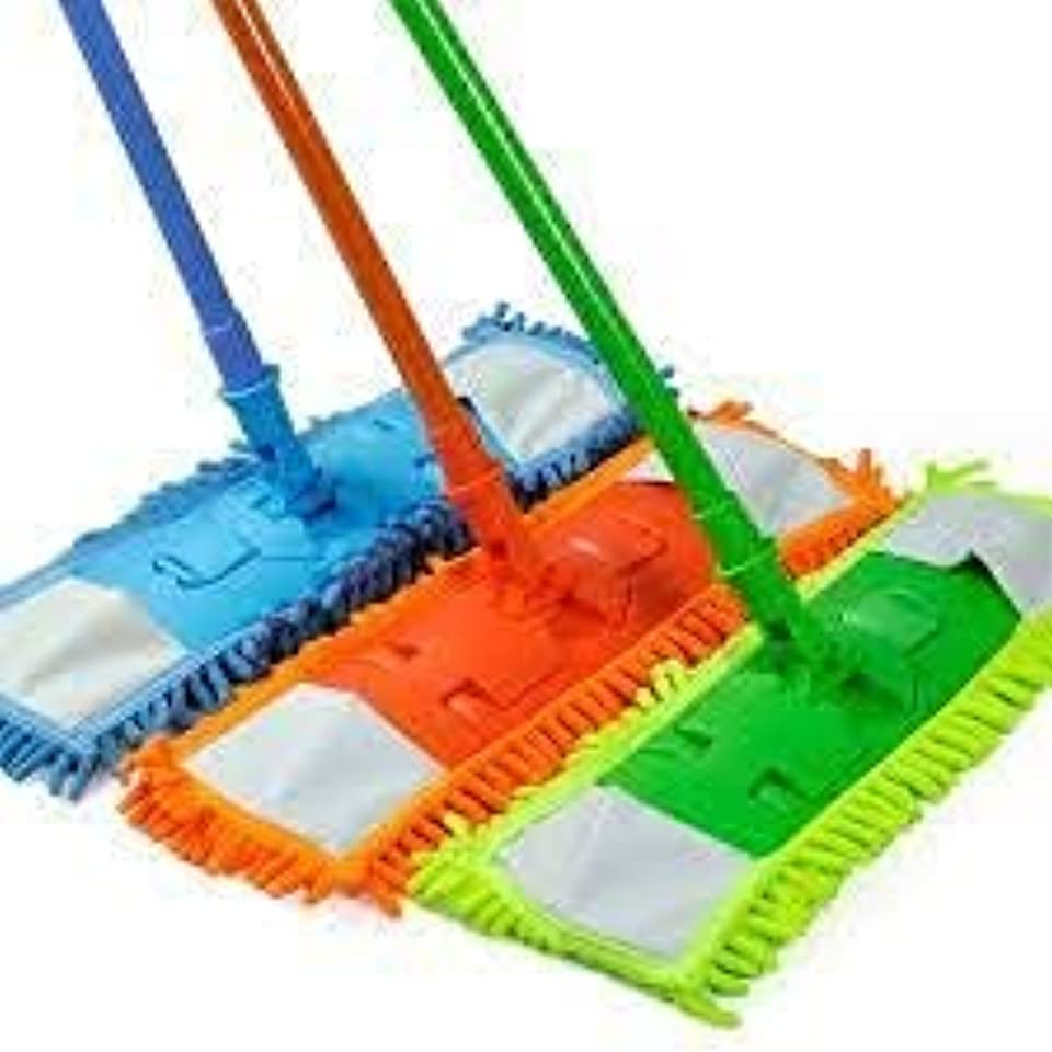 BuyAway Extreme Microfiber Mop, floor cleaner floor mop, floor cleaner microfiber mop tile cleaner and laminate floor cleaner