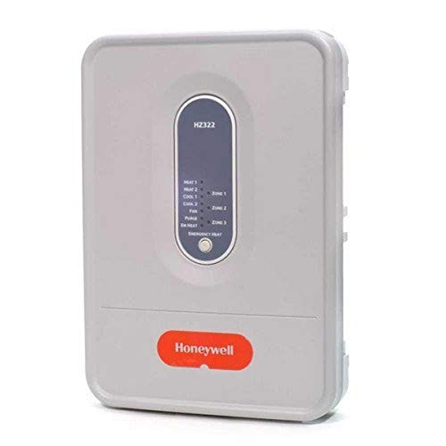 Honeywell HZ322 TrueZONE Panel