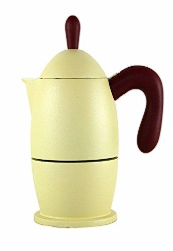 Guzzini Zaza 6-kops koffiezetapparaat,
