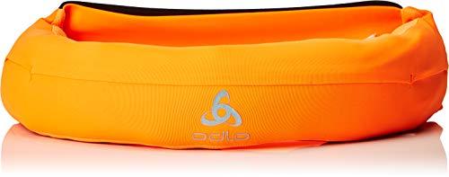 Odlo Belt Pack Valuables Waist Marsupio, Unisex, 760070, Arancione, M