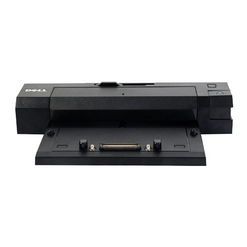Dell E-Port II Advanced - Port Replicator - für Precision M4600, M4700, M4800, M6600, M6700, M6800 - 452-11506