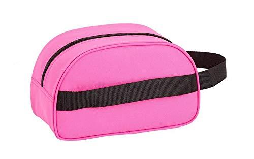 Blackfit8 Trousse de Toilette 1 poignée Adaptable à Chariot Pink Multicolore 40 cm