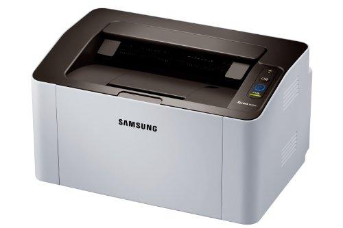 Samsung M2022/SEE Stampante Laser Bianco e Nero, Formati Stampa Supportati A4