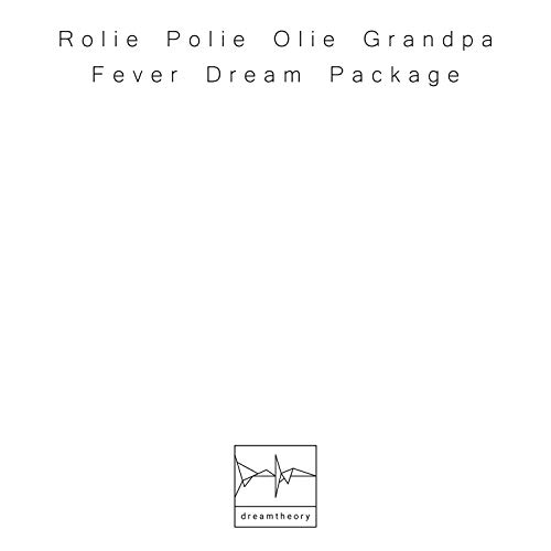 Rolie Polie Olie Grandpa Fever Dream Package [Explicit]