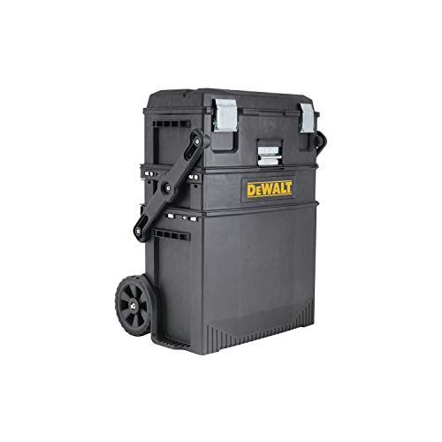 DEWALT Tool Box & Mobile Work Center (DWST20800)